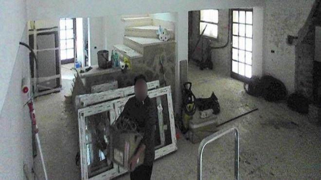 La Guardia Civil detiene al autor de varios robos en domicilios de Calvià con moradores en su interior
