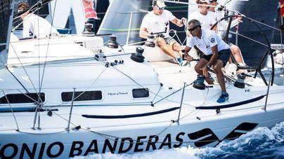 'Antonio Banderas design', campeón en la clase ORC 2 de la Copa del Rey