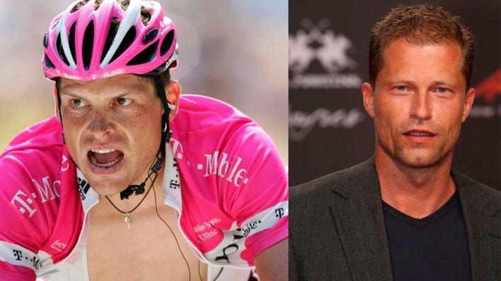 El exciclista alemán Jan Ullrich pasa a disposición judicial por allanar la casa y atacar al actor Til Schweiger