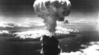 Japón recuerda los 73 años de la bomba nuclear de Hiroshima