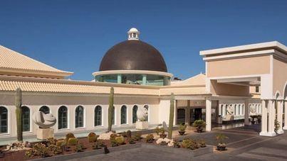 Gran Meliá Palacio de Isora es el primer hotel de España que recibe la certificación Earthcheck nivel oro