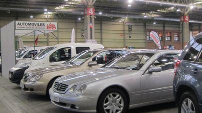 Bajan las ventas de los coches de segunda mano en Balears