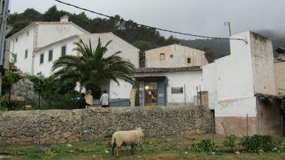 8 magrebíes, un polaco y un alemán detenidos por asaltar a dos ancianas en Alaró para robar 50.000 euros