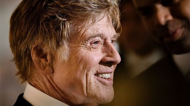 Robert Redford confirma su retirada como actor
