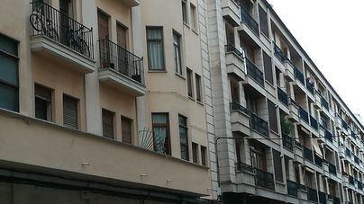 Balears marca la mayor caída del país en compra de vivienda