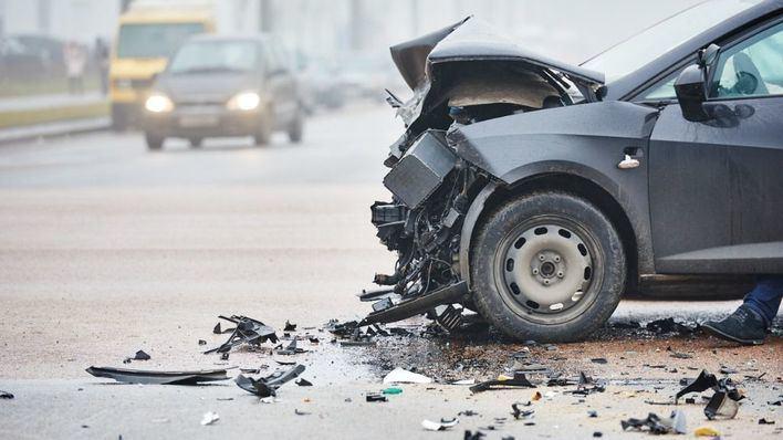 Balears es la comunidad que registra más accidentes con coches que no llevan seguro