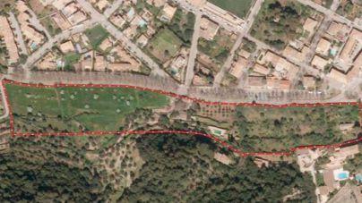 El GOB exige al Consell que se posicione en contra de la nueva urbanización en Valldemossa