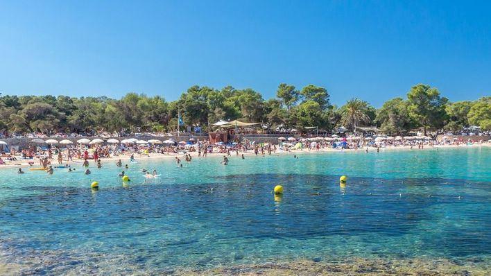 Cinco playas de Balears, en el top 10 de Instagram