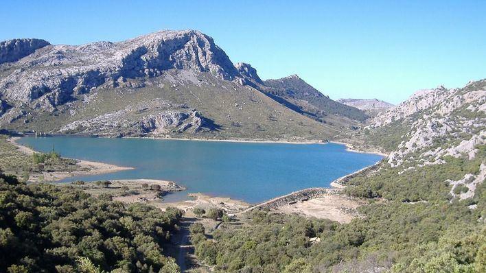 Las reservas hídricas de Balears bajan del 61 al 57 por ciento en julio