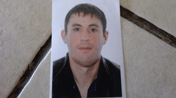 Encontrado el hombre desaparecido este martes en Marratxí