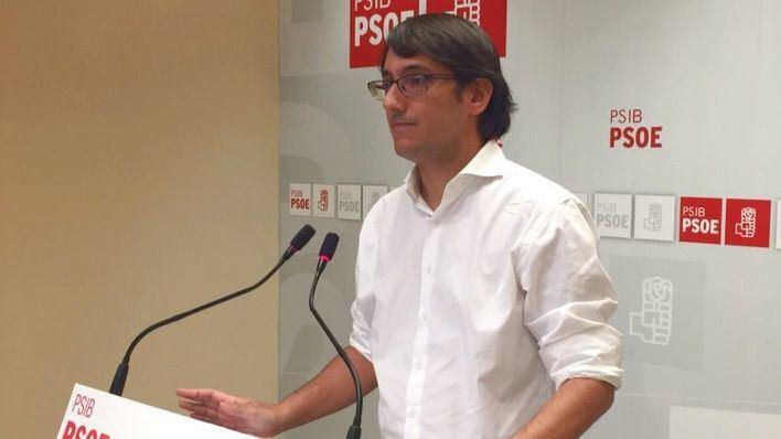 Negueruela critica que Company no advierta los