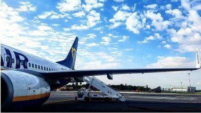 """La OCU denuncia """"pasividad e incumplimiento"""" y lleva a Ryanair a los tribunales por las huelgas"""