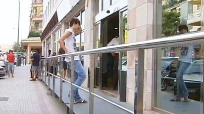 11.000 menores de 30 años parados en Balears carecen de formación profesional o universitaria
