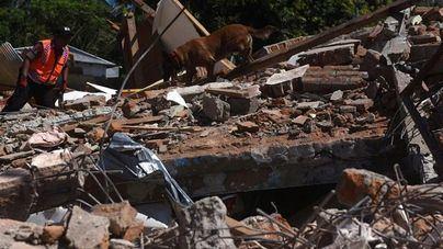259 fallecidos por el terremoto en la isla indonesia de Lombok