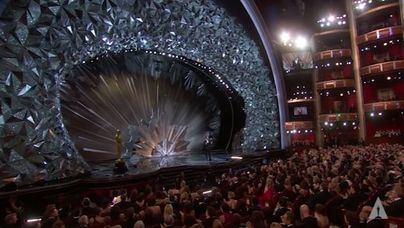 Surge la polémica en Twitter por los cambios en los Oscar