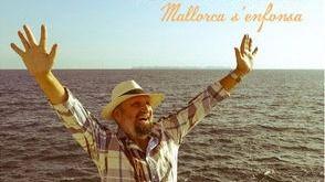 'Mallorca s'enfonsa', la última de Tomeu Penya contra la masificación