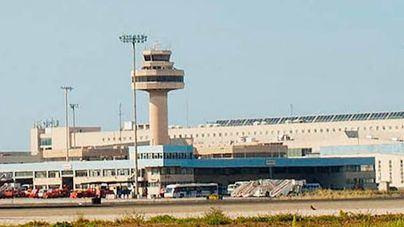 Palma aumenta un 0,9 por ciento el número de vuelos gestionados