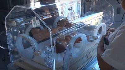 Proyecto balear para mejorar cómo se comunica el nacimiento de un hijo en situación de vulnerabilidad