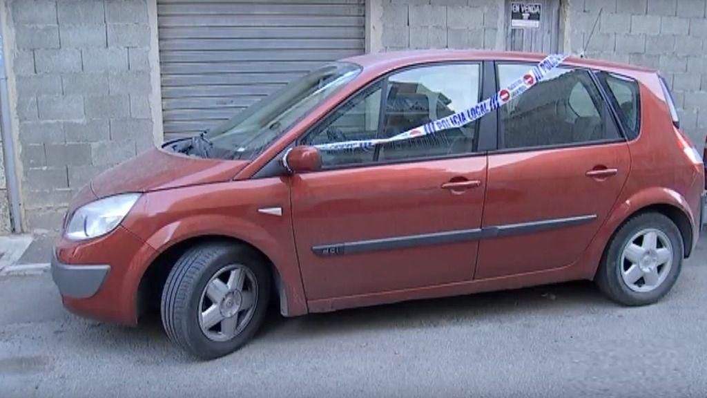 Encuentran el cadáver de una bebé dentro de un coche en Manacor