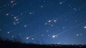 Punto álgido: lea cómo ver esta noche la lluvia de meteoros de las Perseidas