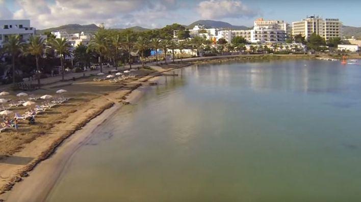 Siete turistas británicos pegan una paliza y matan a un compatriota de 23 años en Ibiza