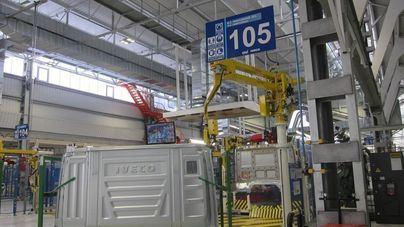 Las ventas de la industria cayeron en junio el 7,9 por ciento y los pedidos el 10 por ciento