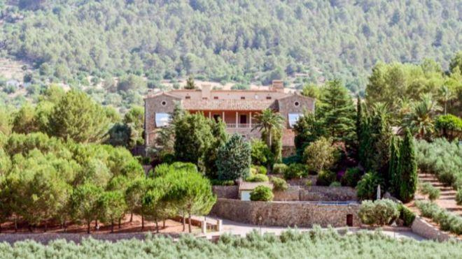 Dos possessions de Mallorca, entre las más caras en Idealista