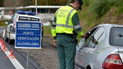 11 actas por drogas y 12 por infracciones de tráfico en un operativo en Ibiza