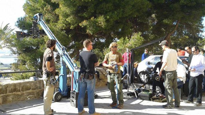 Palma Film Office gestionó 142 rodajes en la capital durante el primer semestre de 2018