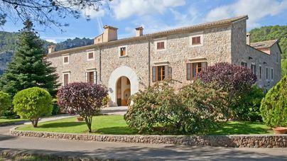 Una inmobiliaria vende propiedades en Balears por 278 millones de euros