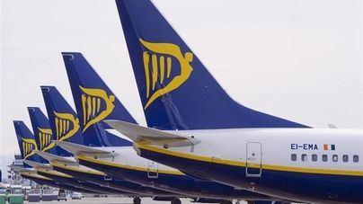 Cumbre entre Ryanair y sus TCP en Alemania para abordar mejoras salariales