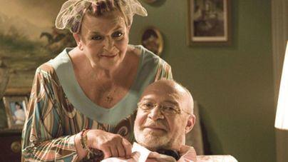 Fallece Marisa Porcel, Pepa en la popular serie Escenas de Matrimonio