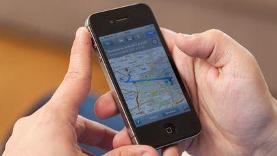Google sigue localizando tu situación aunque el GPS del móvil esté desactivado