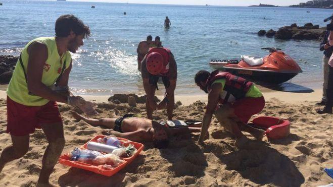 20 personas mueren ahogadas en Balears en lo que va de 2018