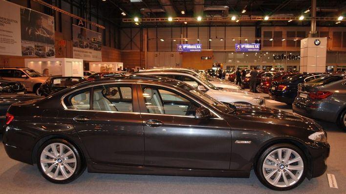 El precio del vehículo de ocasión en Balears fue de 11.141 euros en julio