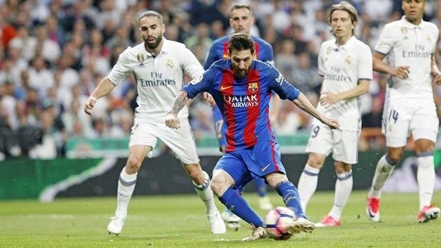 Barça y Madrid jugarán un partido de Liga en EEUU