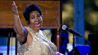 Muere Aretha Franklin a los 76 años tras una larga batalla contra el cáncer