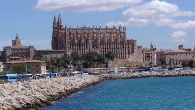 Palma es la ciudad más buscada por los alemanes para este verano