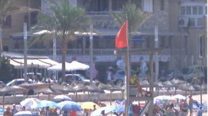 Ciudadanos arremete contra Cort por los vertidos: