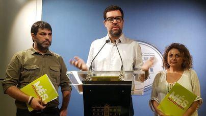 Més per Mallorca propone instar al Gobierno central a crear un parque público de viviendas