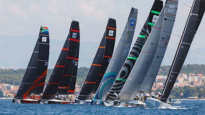 Puerto Portals, listo para recibir a la flota de élite de la 52 Super Series