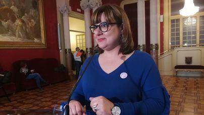 Imagen de archivo de la vicepresidenta y titular de Turisme, Bel Busquets