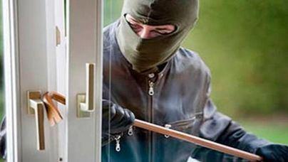 Los ladrones se las ingenian para entrar en las viviendas