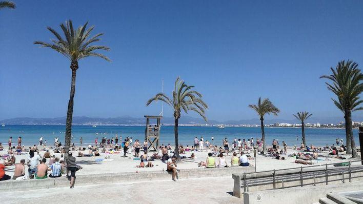 Vuelve el buen tiempo a Mallorca tras las intensas lluvias y tormentas de los últimos días