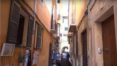 La vivienda en venta en Palma envejece: la antigüedad media es de 45 años