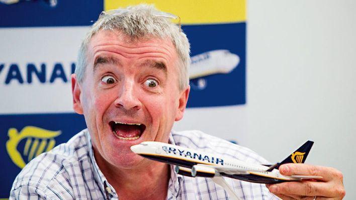 Ryanair ignora a los sindicatos y les acusa de