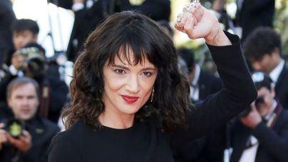 Asia Argento, pionera del Me Too, acusada de abuso sexual por un menor