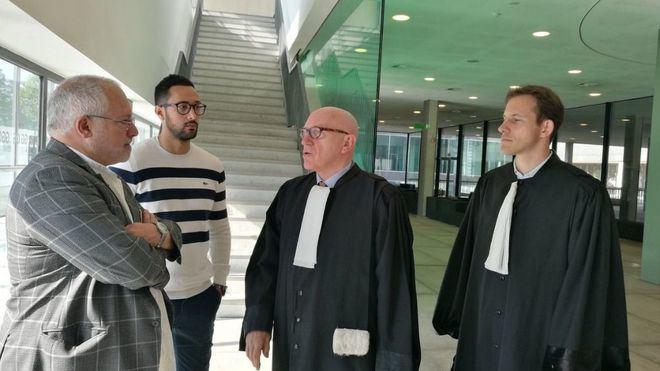 El juez belga pospone la decisión sobre la extradición de Valtònyc