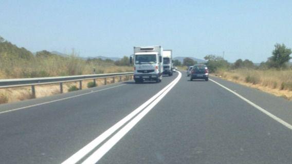 Luz verde al desdoblamiento de la carretera Llucmajor-Campos