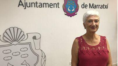 Eusèbia Rayó, nueva defensora de la Ciudadanía en Marratxí
